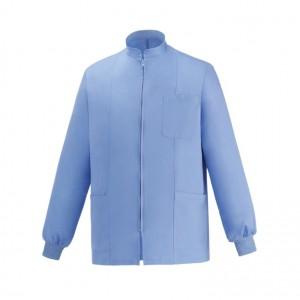 Casacca Vasco Light Blue
