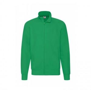Felpa Leggera Verde