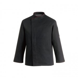 Giacca Cuoco Confort Extra Black