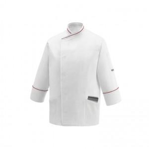 Giacca Cuoco Pocket