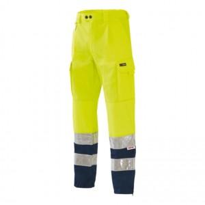 Pantalone Protezione Civile Red4Life