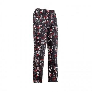 Pantalone Coulisse Jap
