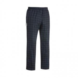 Pantalone Coulisse Tartan