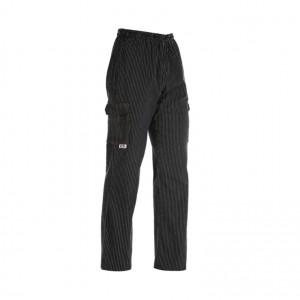 Pantalone Coulisse Leg Pocket Sir