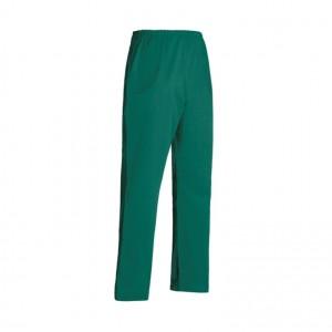 Pantalone Medical Green
