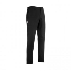 Pantalone Slim Fit Black