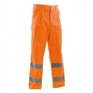 Pantalone Alta Visibilità Fustagno
