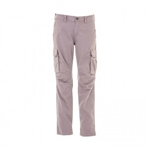 Pantalone San Marino Light Grey